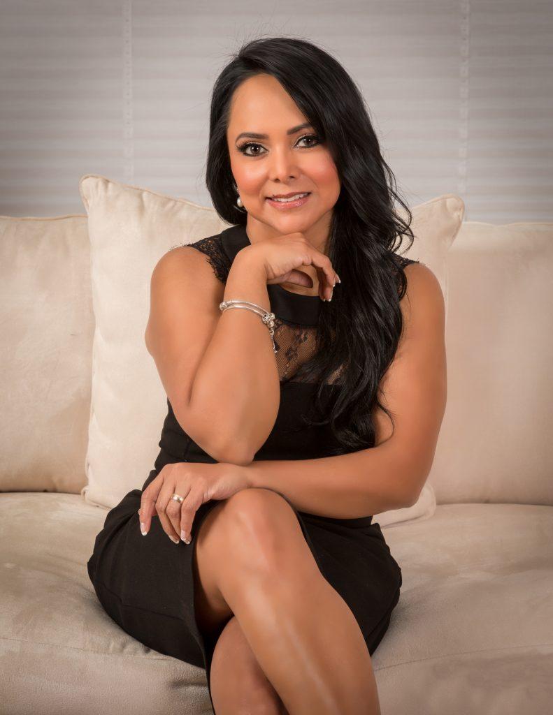 Gabriela Sanchez GSP